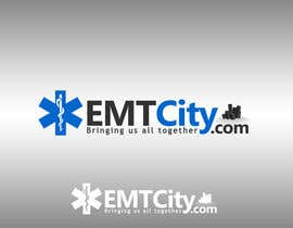 #15 para Graphic Design for EMT City por bjandres