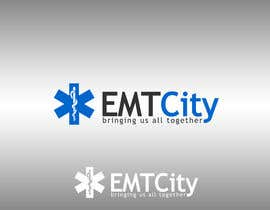 #14 for Graphic Design for EMT City by bjandres