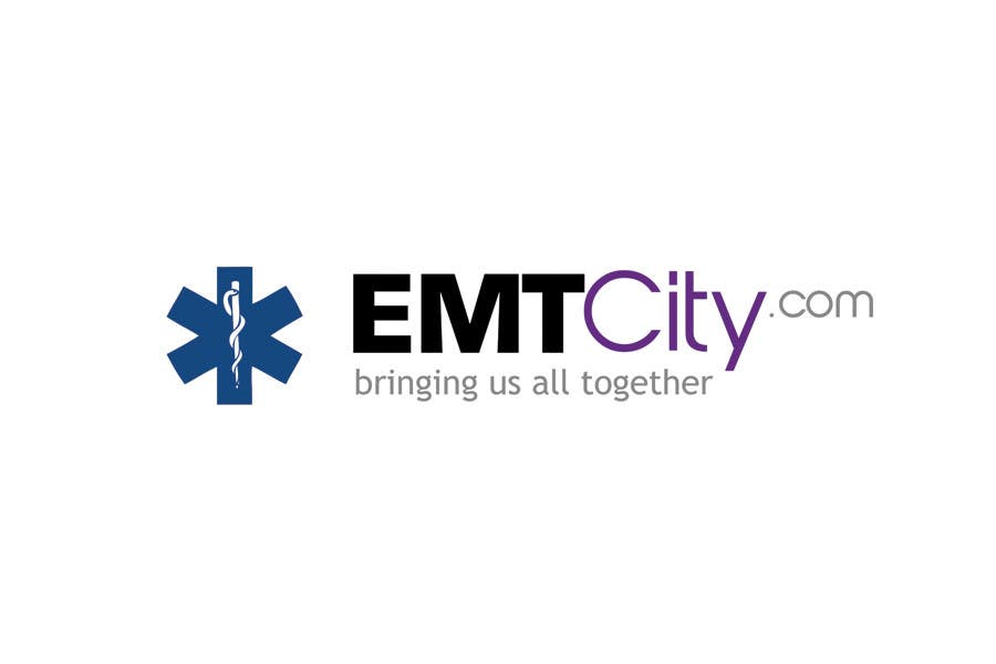 Contest Entry #                                        30                                      for                                         Graphic Design for EMT City
