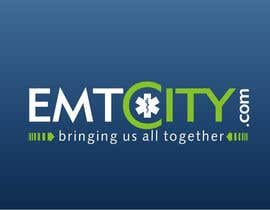 #26 para Graphic Design for EMT City por emiads