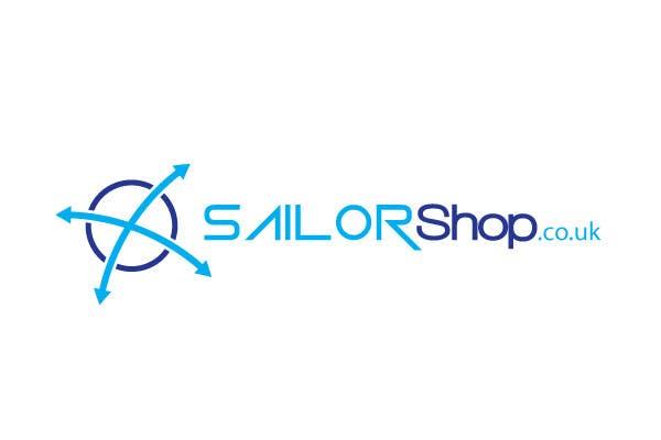 #44 for Simple logo design for e-commerce site by PoisonedFlower