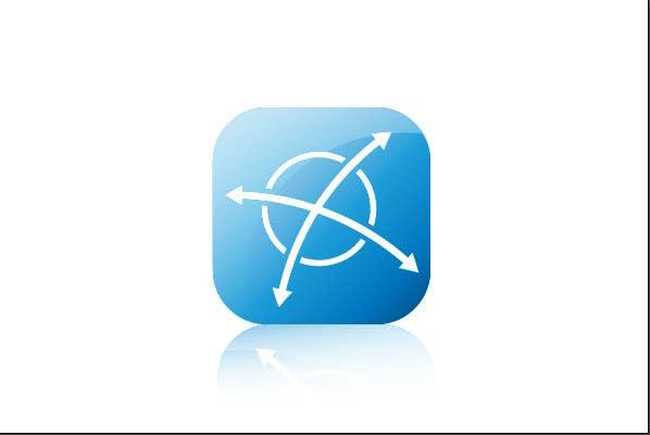 #45 for Simple logo design for e-commerce site by PoisonedFlower