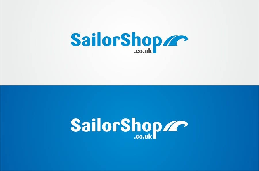 #55 for Simple logo design for e-commerce site by pixelrover