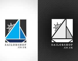 #30 para Simple logo design for e-commerce site por Wbprofessional