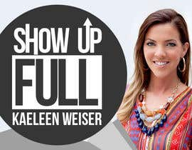 "#3 untuk Design a Logo/Banner for a Podcast/Videocast/Blog: ""Show Up Full"" oleh hikaruaozora"