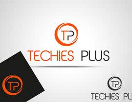 nº 133 pour Design a Logo for my new business TECHIES PLUS par Don67