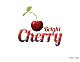 #101 for Design a Logo for Bright Cherry by FrouinPhilippe