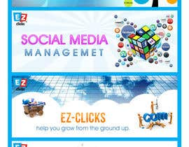 #10 para Design a Banner for my Website por xhzad