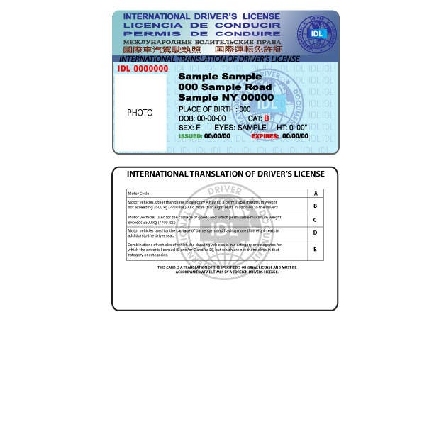 Bài tham dự cuộc thi #                                        24                                      cho                                         Develop a Corporate Identity for ID card