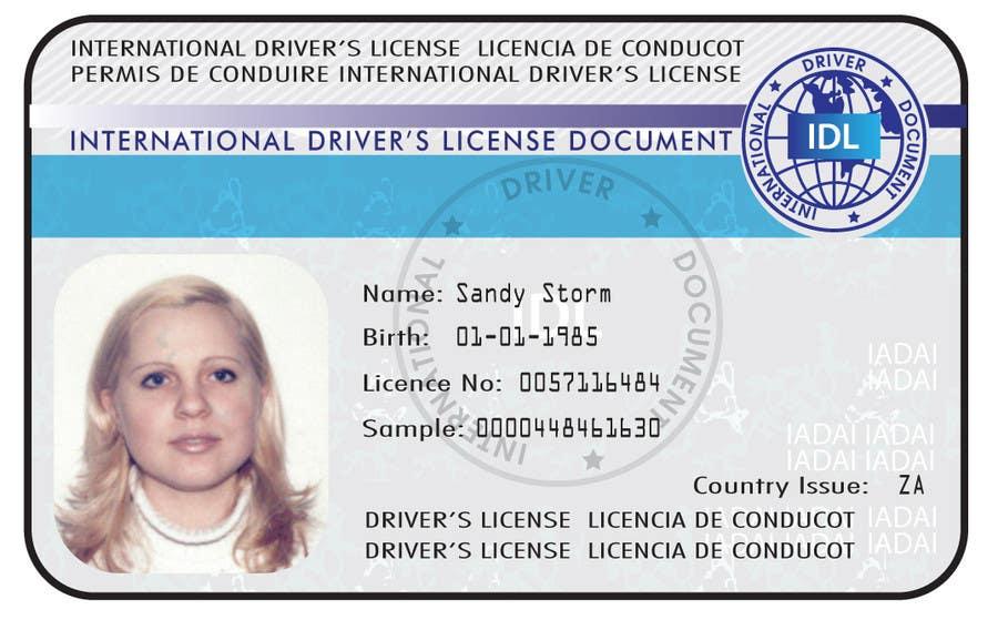 Bài tham dự cuộc thi #                                        36                                      cho                                         Develop a Corporate Identity for ID card