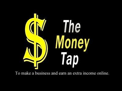 Konkurrenceindlæg #78 for Design a Logo for my online Blog: The Money Tap