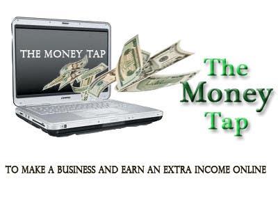 Penyertaan Peraduan #138 untuk Design a Logo for my online Blog: The Money Tap