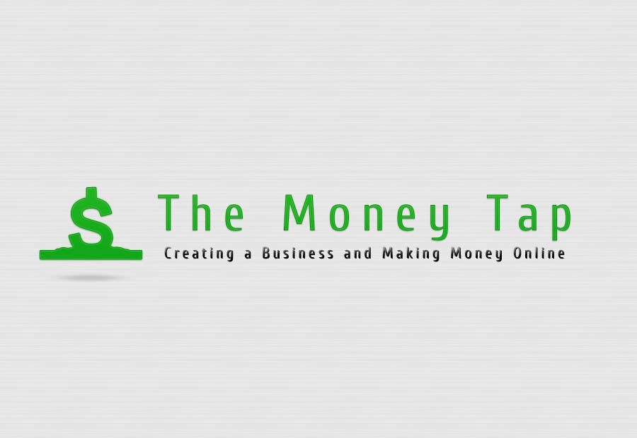 Penyertaan Peraduan #142 untuk Design a Logo for my online Blog: The Money Tap