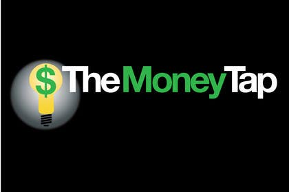 #176 for Design a Logo for my online Blog: The Money Tap by stanbaker