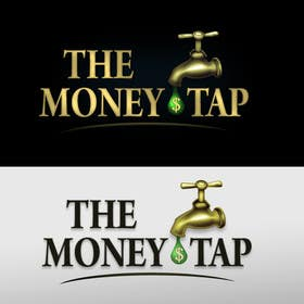 #191 for Design a Logo for my online Blog: The Money Tap by Ichneumon