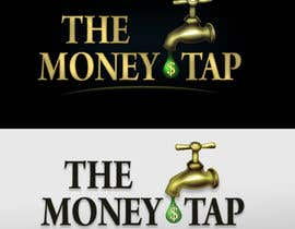 Ichneumon tarafından Design a Logo for my online Blog: The Money Tap için no 191