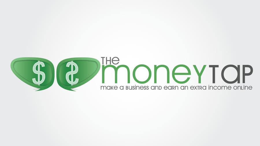 Penyertaan Peraduan #94 untuk Design a Logo for my online Blog: The Money Tap