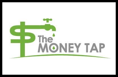 Konkurrenceindlæg #25 for Design a Logo for my online Blog: The Money Tap