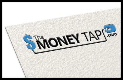 Penyertaan Peraduan #110 untuk Design a Logo for my online Blog: The Money Tap