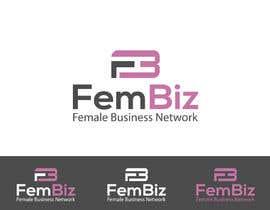 Nro 138 kilpailuun Design a Logo for FemBiz käyttäjältä texture605