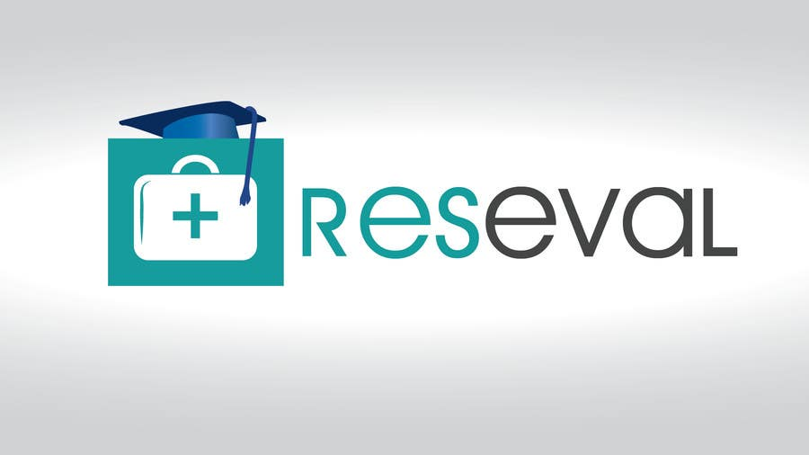 Bài tham dự cuộc thi #                                        6                                      cho                                         Design a Logo for medical school evaluation app