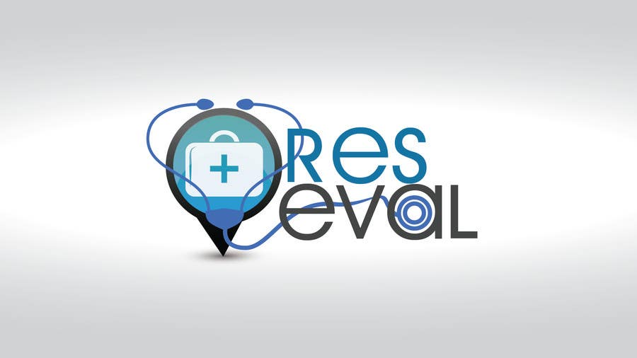 #14 for Design a Logo for medical school evaluation app by KiVii