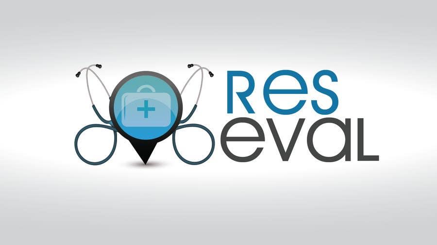 Bài tham dự cuộc thi #                                        16                                      cho                                         Design a Logo for medical school evaluation app