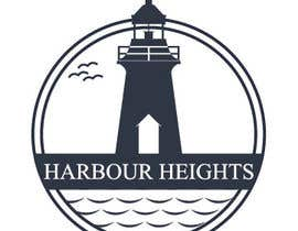 nº 31 pour Design Logo for HarbourHeights.ca par rssl