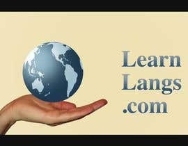 #6 untuk Learning Languages - Learnlangs.com Intro oleh Dohcamera
