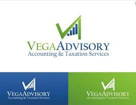 #440 for Design a Logo for Vega Advisory by innovys