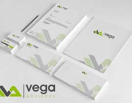 #64 for Design a Logo for Vega Advisory by taganherbord