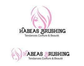 nº 31 pour Concevez un logo pour mon site sur la coiffure par Graphicpub