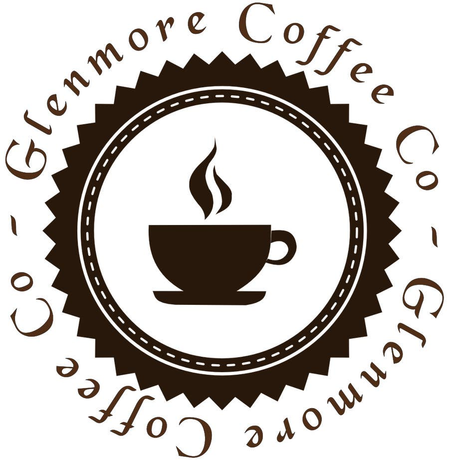 Konkurrenceindlæg #65 for Design a Logo for Coffee Company