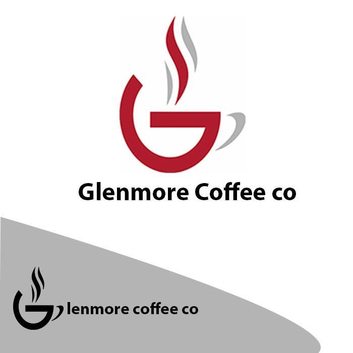 Konkurrenceindlæg #105 for Design a Logo for Coffee Company