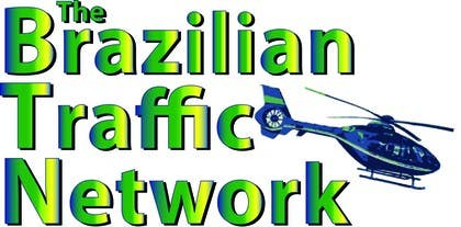 MichaelDominick tarafından Logo Design for The Brazilian Traffic Network için no 182