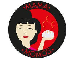 #10 cho Design a Logo for Mama Momos bởi GreenworksInc