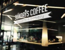 #60 для Разработка логотипа для Кафе от Serghii