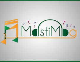 #75 cho Design a Logo for Music Website bởi YounesMouhtadi