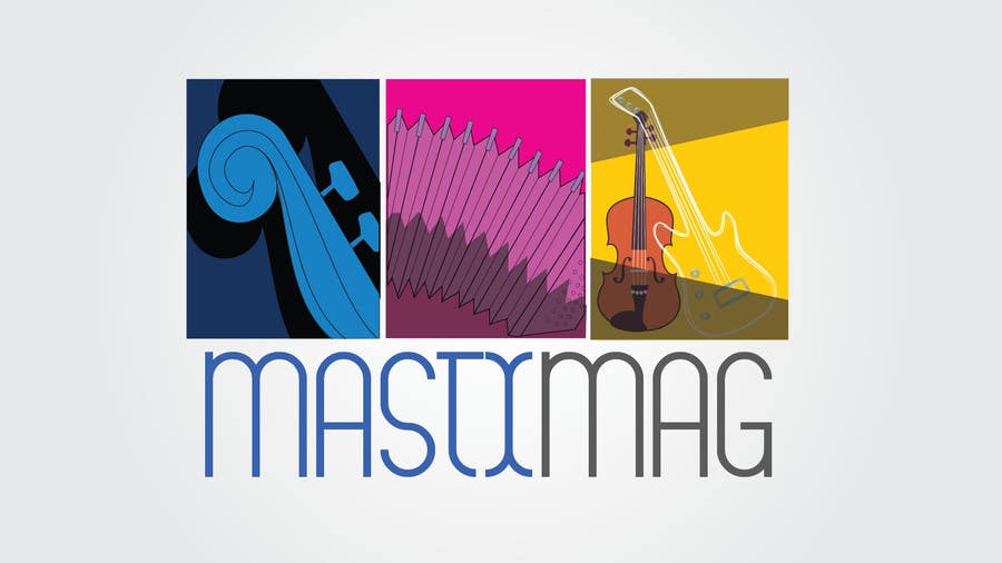 #43 for Design a Logo for Music Website by KiVii