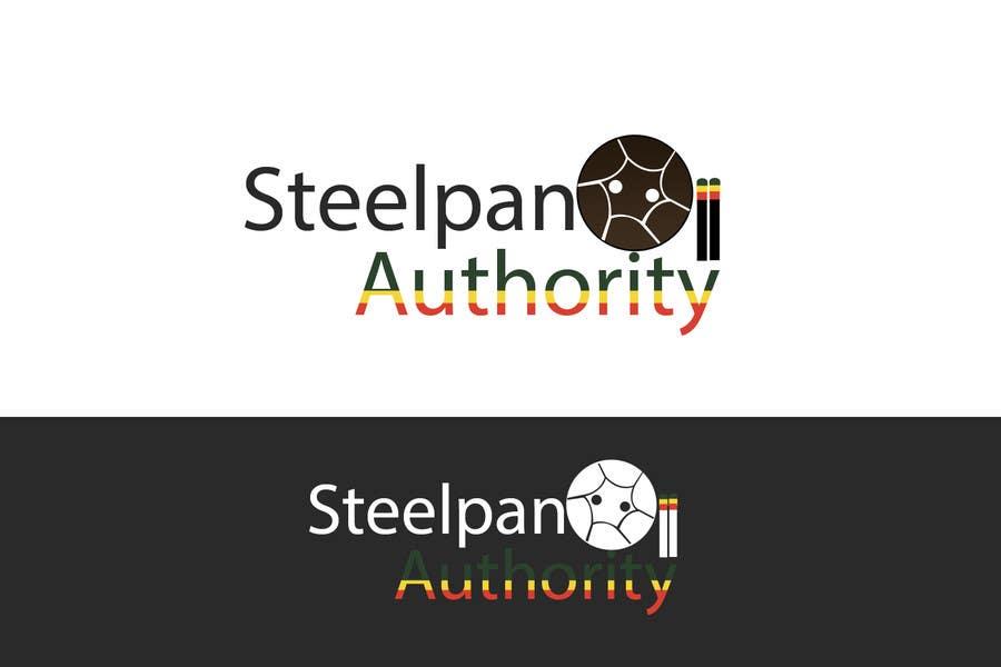 Bài tham dự cuộc thi #43 cho Design a Logo for a Steelpan Instrument