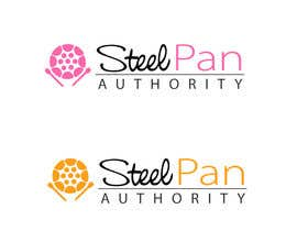 #17 para Design a Logo for a Steelpan Instrument por RoxanaFR