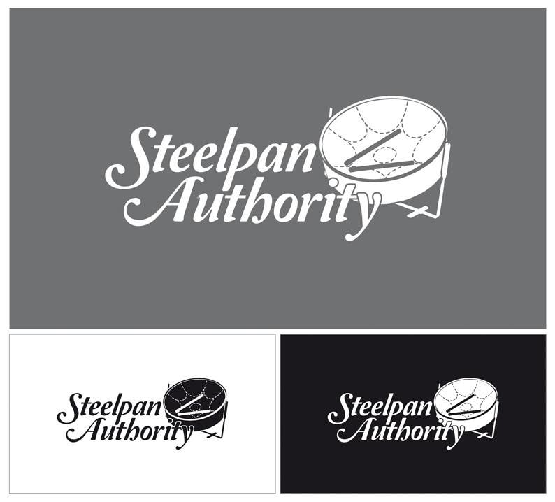 Bài tham dự cuộc thi #8 cho Design a Logo for a Steelpan Instrument