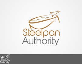 #42 para Design a Logo for a Steelpan Instrument por soualidesign