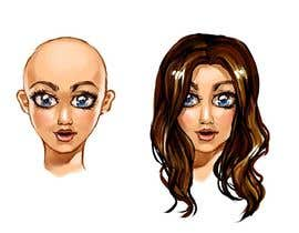 ROCKYON tarafından Create a face and 3 character illustrations için no 17