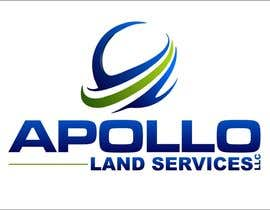 nº 76 pour Design a Logo for Apollo Land Services par uniqmanage