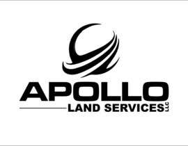 #77 untuk Design a Logo for Apollo Land Services oleh uniqmanage