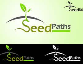 #123 para Design a Logo for SeedPaths - a new academic brand for tech por KhalfiOussama