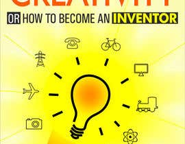 "accessideas tarafından Illustrate the cover of the book ""FORMULAS OF CREATIVITY OR HOW TO BECOME AN INVENTOR"" for me için no 21"