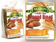 Bài tham dự #17 về Graphic Design cho cuộc thi Design food packaging label