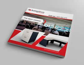 #17 for Design a Brochure for some commercial office furniture by StrujacAlexandru
